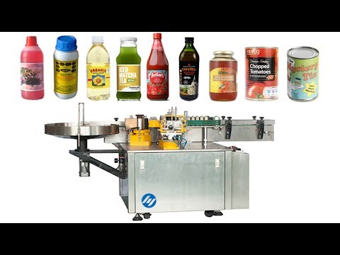 Automatic Cold Wet Glue Labeling Machine Manufacturer Price