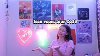 my teen room tour 2019