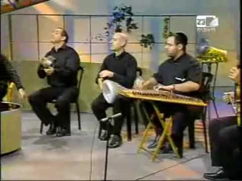 sephardic music