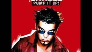 Danzel - Pump It Up 2004