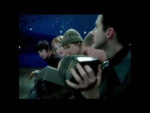 Sixpence None The Richer - Kiss Me (Official Music Video)