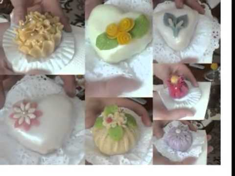 Gateau orientaux mariage youtube for Decoration khotba