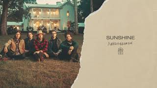 NEEDTOBREATHE - Sunshine [Official Audio]