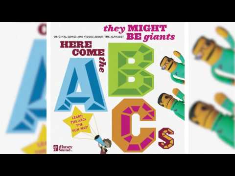 25 Here In Higglytown - Here Come the ABCs - They Might Be Giants - Backwards Music