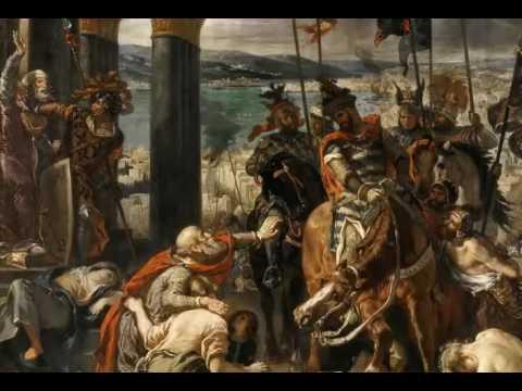 History Audiobook The Byzantine Empire