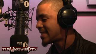 Westwood – J Cole Freestyle