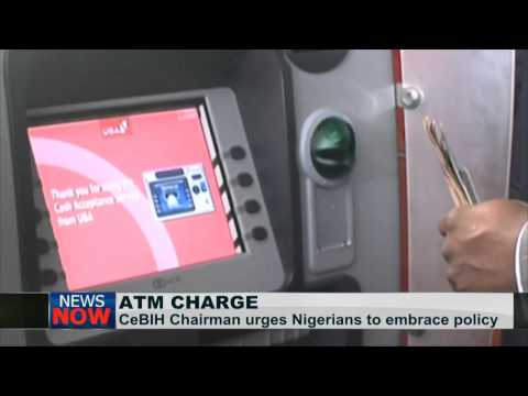 Why new ATM fee was introduced in Nigeria
