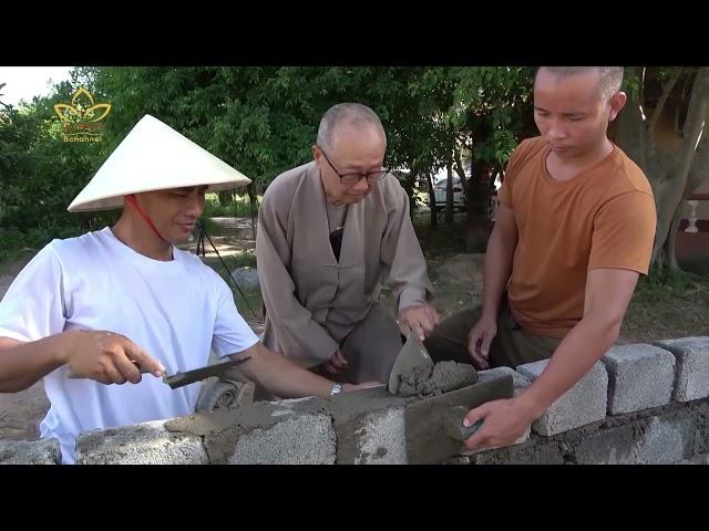 Phật giáo Quảng Bình | Nét đẹp mùa an cư năm Tân Sửu