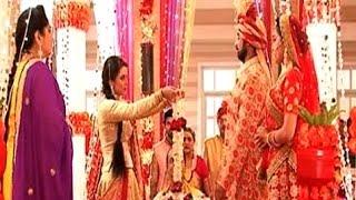 Saath Nibhana Saathiya 23rd November 2016 Jaggi Gets Married To GOPI
