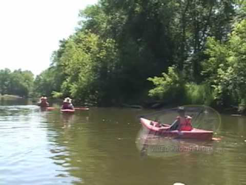NTR Canoe Livery