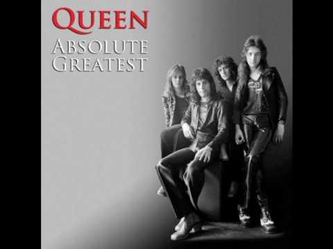 Queen Killer Queen (Absolute Greatest)