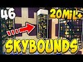 GIFTED 20MIL+ SPAWNERS! (Charzon Episode) | SKYBOUNDS S2 #46 (Minecraft Skyblock)