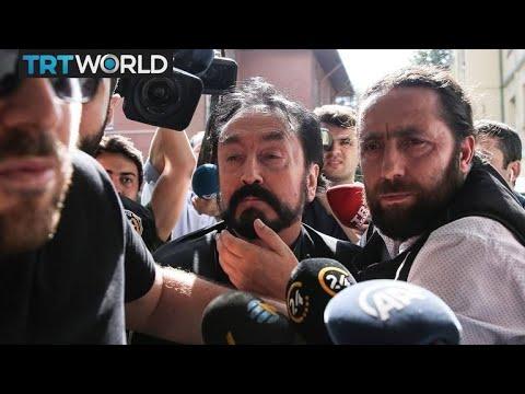 The arrest of Adnan Oktar | Mosul: One Year Later | Unrest in Basra