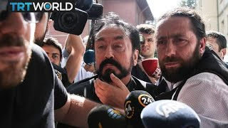 The arrest of Adnan Oktar | Mosul: One Year Later | Unrest in Basra