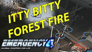 Emergency 4 EP 250 Bieberfelde Multiplayer(Dan and I continue to fight the little bitty forest fire Thank you for watching! TNA FORUM http://forum.thenorthernalex.ca COME CONNECT Mods Used can be ..., 2016-09-07T17:03:36.000Z)