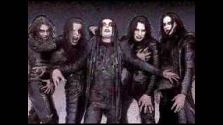 Cradle of filth - Swansong for a raven