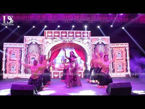 Sampoorna Vivah Roka Dance Drama Double Shake Dance Troupe New Delhi Mumbai India