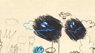 Везуха! - Чёрные дыры (Серия 13) Мультфильм для детей и взрослых