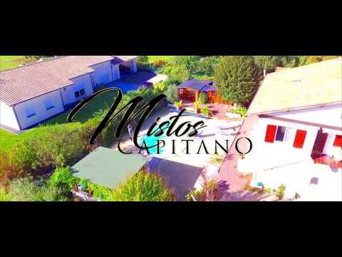 MISTOS CAPITANO - Promis Juré (Clip Officiel)