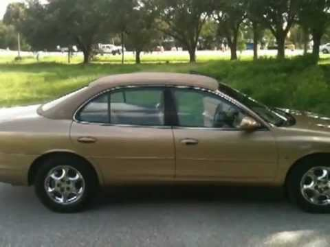 1999 Oldsmobile Intrigue GLS - View our current inventory ...
