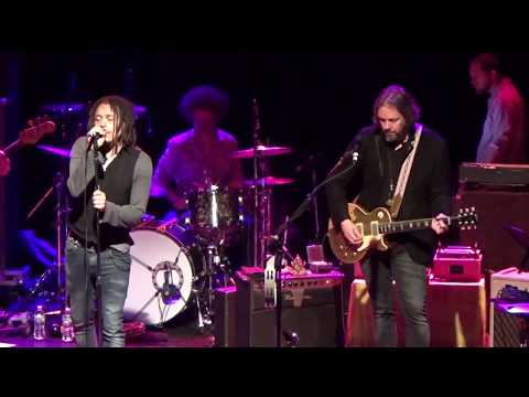 The Magpie Salute -