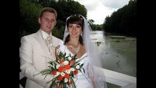 Свадебная видеосъёмка. Андрей+Анна