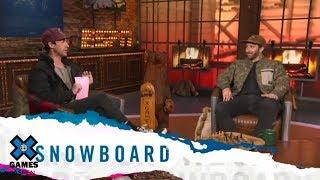 Snowboard Preview | X Games Aspen 2019