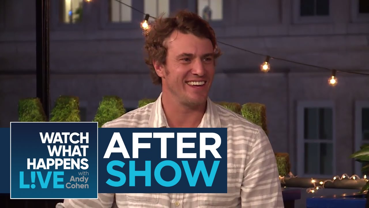 After Show: Is Shep Rose Seeing Someone New? | Southern Charm ...