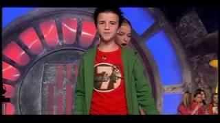 Andrea Wilhelmer & Joachim Goller- Donnerwetter Kiddy Contest 2005(HD)