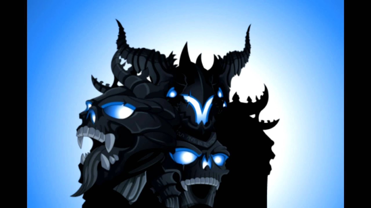 WAR] Dage VS Nulgath - Which side will you choose? - YouTube