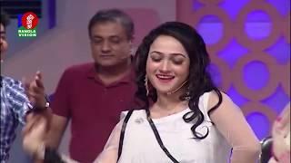 Play Station Game Show   Eid Program   Naheed Biplob   Bangla Game Show   BanglaVision Program