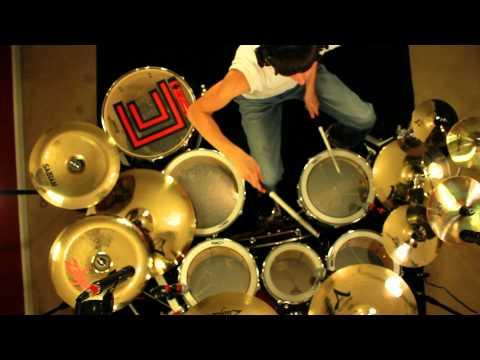 Get Up  Drum   Korn Featuring Skrillex