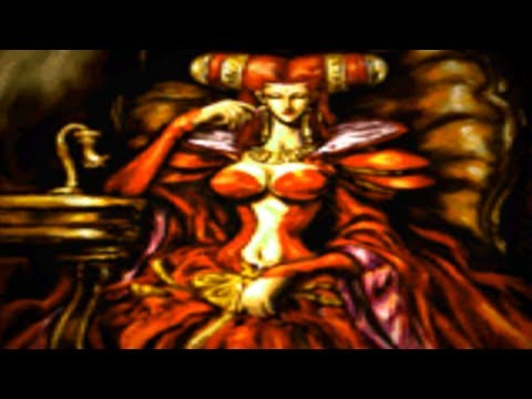 Awful Playstation Games: Vampire Hunter D Review