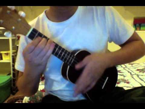 Sweet Pea Ukulele Instrumental