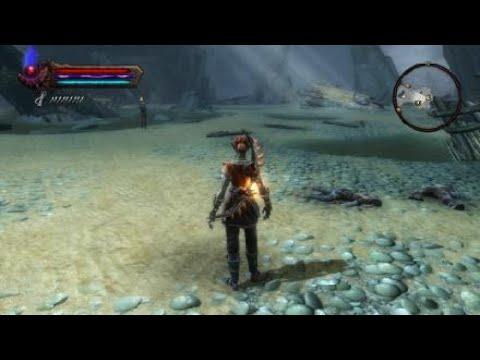 Kingdoms of Amalur: Re-Reckoning game play |