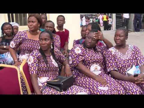 EYO FESTIVAL; A CELEBRATION OF LAGOS CULTURE