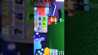 Playing legends of speed roblox dallad and miz