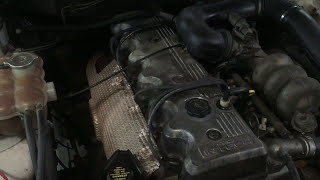 Ford Falcon no dipstick Transmission Oil Level check and top-up