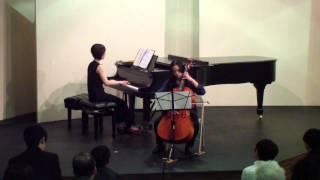 Concerto No.5 in G Mov.1 by F. Seitz