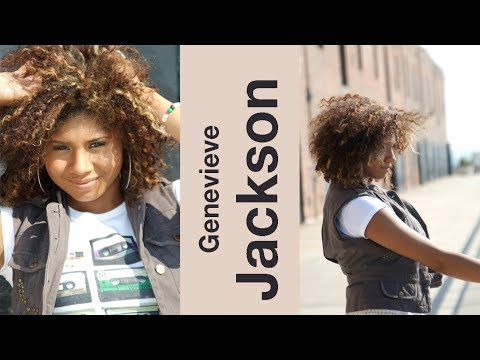 Genevieve Jackson by Maria Gamboa - Los Angeles, Ca. Image Consulting