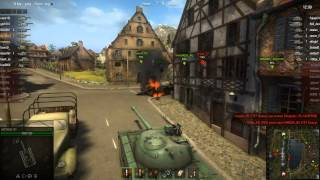 World of Tanks Обзор 0.8.2 121