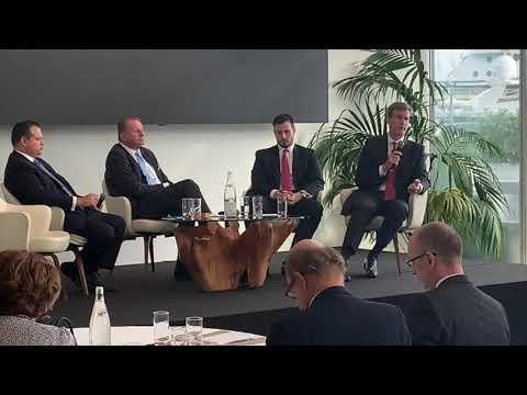 Monaco CEO Forum Finance