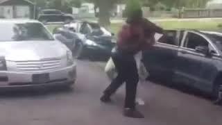 NFL Cartel Bo fight