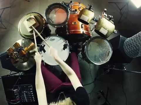 Glenn Kotche's Monkey Chant performed by Emily Roane