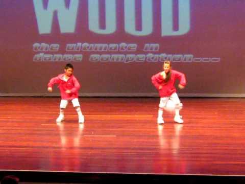 Alysha Lee Percy and Ryan Buenaventura Dance Duo A...