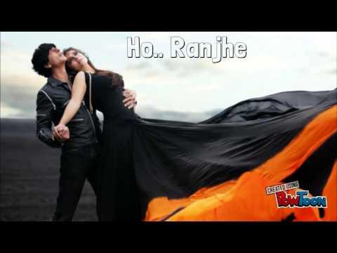 Rang De Tu Mohe song 2015 by Arijit Singh