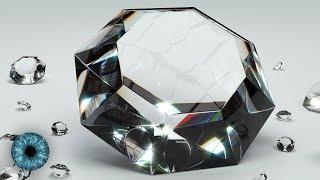 Kuriose Entdeckung: Unsere Erde steckt voller Diamanten! - Clixoom Science & Fiction
