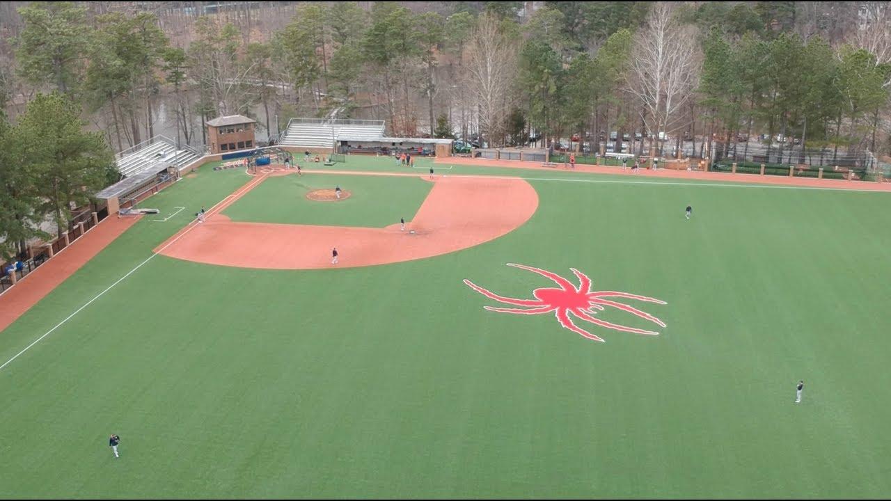 university of richmond baseball field