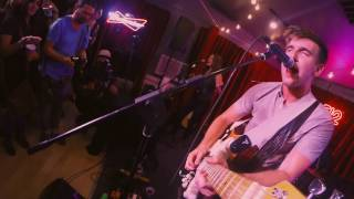 "Max Frost   ""White Lies"" 