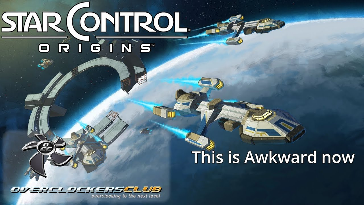 Star Control: Origins Cheats Feature Unlimited Fuel, Weapon